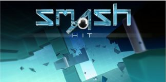 Smash Hit Review và Download