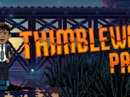 thimbleweed park download