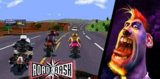 tải game roadrash