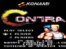 tải game contra cho pc