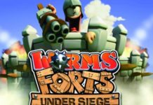 worms fort under siege download
