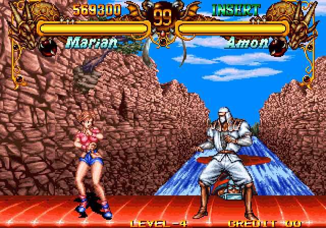 double dragon neogeo download Double Dragon Neo Geo – Tượng Đài Game Song Đấu